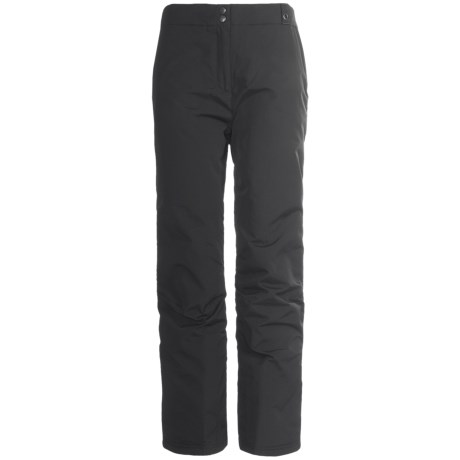 Obermeyer Sugarbush Snow Pants - Insulated (For Women)