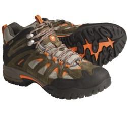 Merrell Ridgeline Mid Ventilator Hiking Boots - Waterproof (For Men)