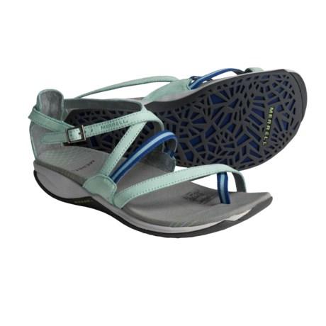 Merrell Lilium Sandals (For Women)
