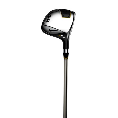 Nike Golf SQ Machspeed Fairway Wood