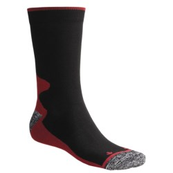 Norwear Haraldur Lightweight Hiking Socks - CoolMax®-Cotton (For Men and Women)