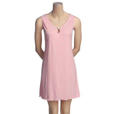 Cool Sets Moisture-Wicking Morgan Gown - Sleeveless (For Women)