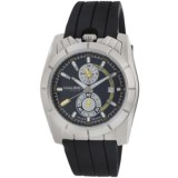Haurex Italia Haurex Chronograph Watch - Rubber Band