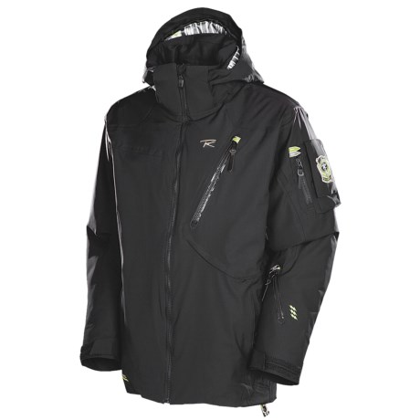 Rossignol Maverick Jacket - Waterproof, Insulated (For Men)
