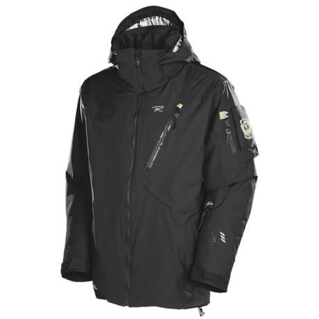 Rossignol Maverick Jacket - Waterproof, Insulated (For Men)