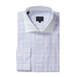Robert Talbott Micro Windowpane Dress Shirt - Long Sleeve (For Men)