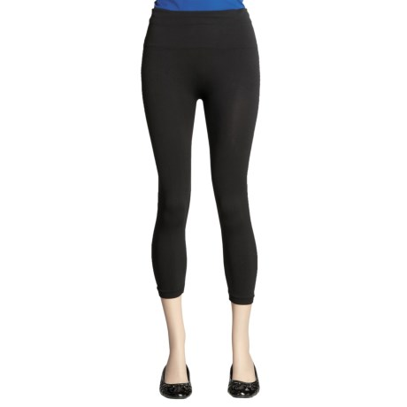 Renuar Seamless Stretch Leggings (For Women)