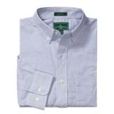 Outer Banks Ultimate Wrinkle-Resistant Dress Shirt - Cotton Poplin, Long Sleeve (For Men)
