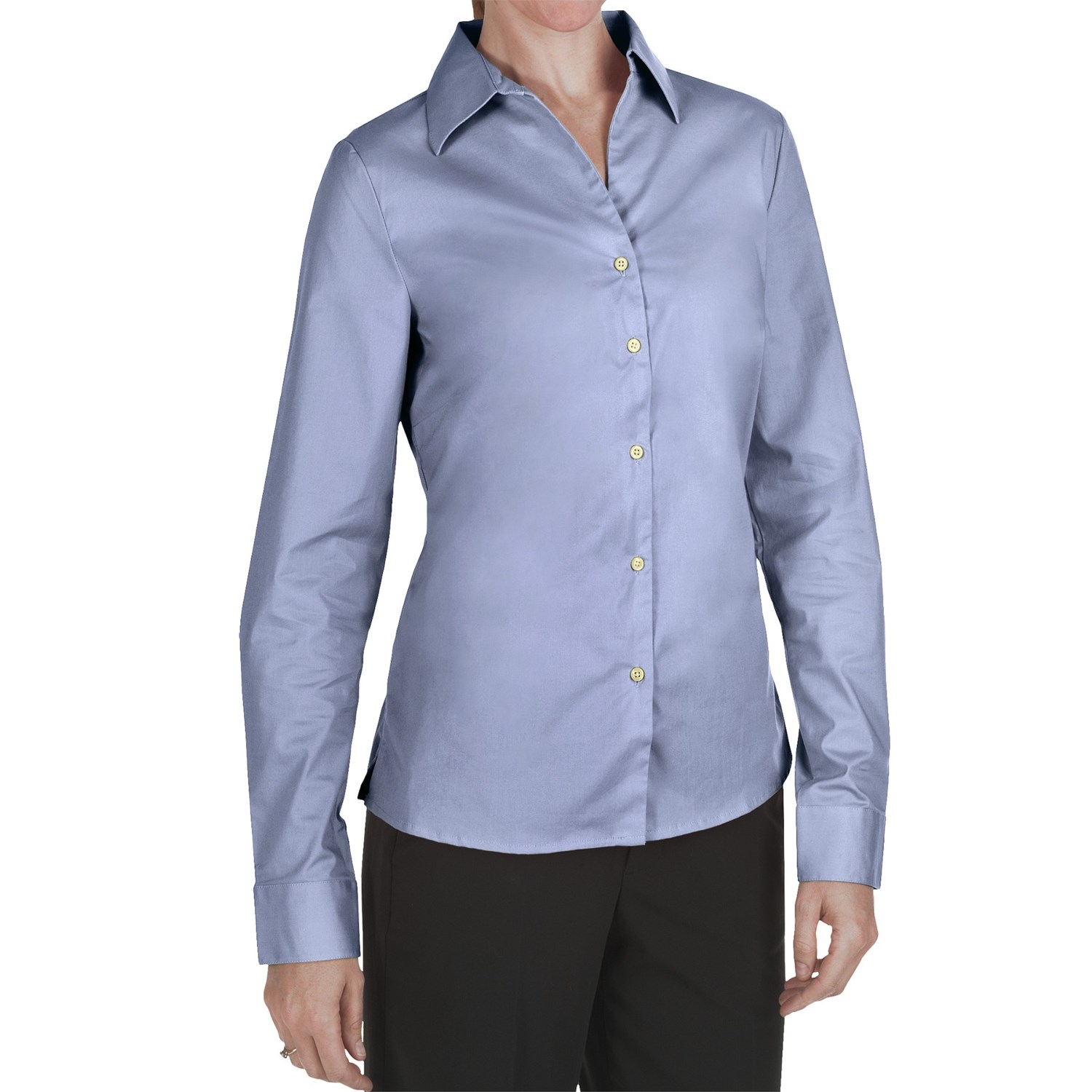 outer banks ultimate wrinkle resistant dress shirt for