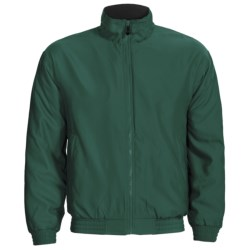 Outer Banks Peached Microfiber Jacket - Fleece Lining (For Men and Women)