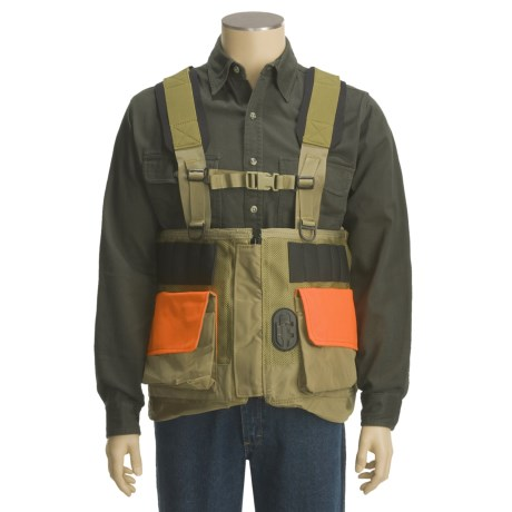 Initial Attack Owyhee Upland Vest (For Men)