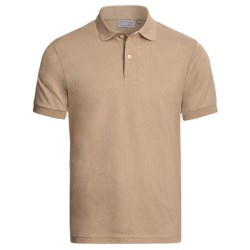 Outer Banks Jersey Polo Shirt - Short Sleeve (For Men)