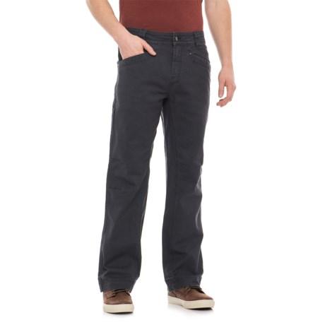 Royal Robbins Billy Goat® Stretch Pants - UPF 50+, 6-Pocket (For Men)