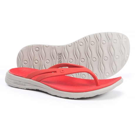 Bogs Footwear Gracie Flip-Flops (For Women)