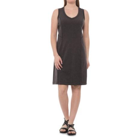 Royal Robbins Metro Melange Shift Dress - UPF 50+, Sleeveless (For Women)