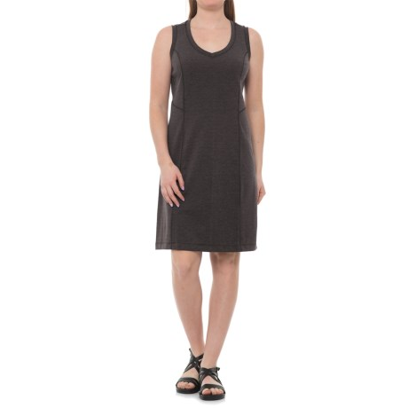Royal Robbins Metro Melange Shift Dress - UPF 50+, Sleeveless (For Women)