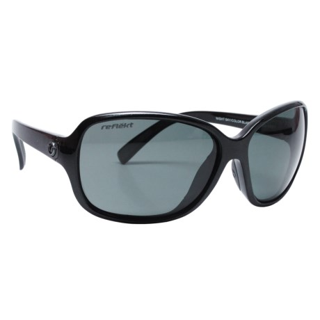 Unsinkable Lotus Sunglasses - Polarized (For Women)