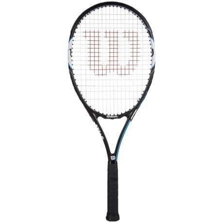 Wilson Surge Open 103 Tennis Racquet - 103 sq.in.