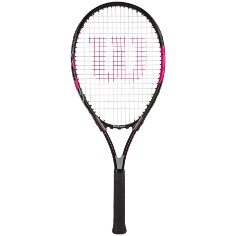 Wilson Hope Tennis Racquet - 113 sq.in.