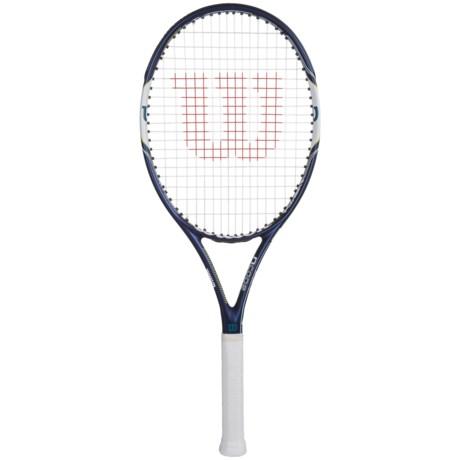 Wilson Hyperion Powerx 8 Tennis Racquet - 105 sq.in.
