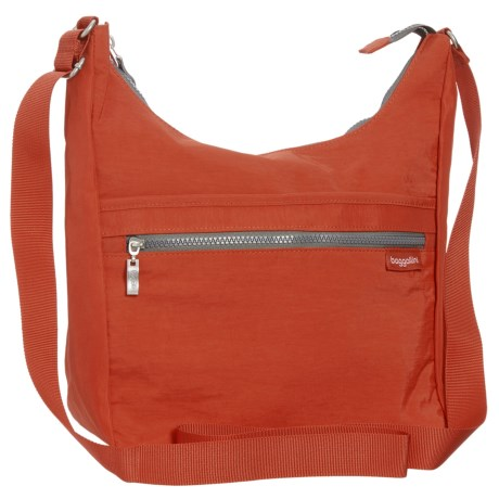 baggallini Vislon Sidekick Hobo Bag (For Women)