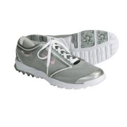 Nike Golf Air Summer Lite III Golf Shoes (For Women)