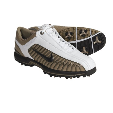 Nike Air Zoom Elite II Golf Shoes - Leather (For Men)