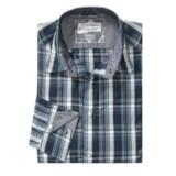 Canterbury of New Zealand Canterbury Drew Plaid Shirt - Long Sleeve (For Men)