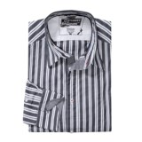 Canterbury Jackson Shirt - Cotton, Long Sleeve (For Men)