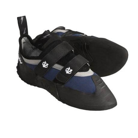 Evolv Evo Climbing Shoes (For Men and Women)