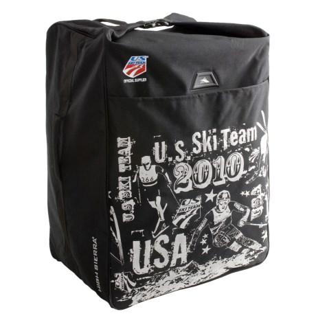 High Sierra U.S. Ski Team Clothing Bag - Large