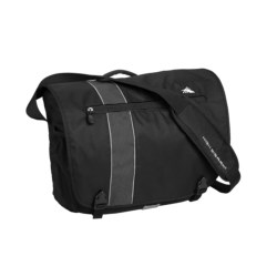 High Sierra Rufus Laptop Messenger Bag