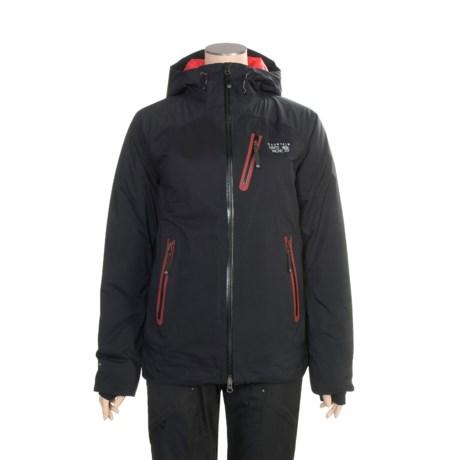 Mountain Hardwear Sooka Jacket - Waterproof, Insulated (For Women)