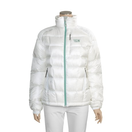 Mountain Hardwear Phantom Down Jacket - 800 Fill Power (For Women)