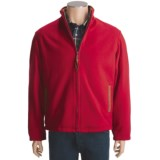 Golden Bear The Inverness Wool Coat - Insulated (For Men)