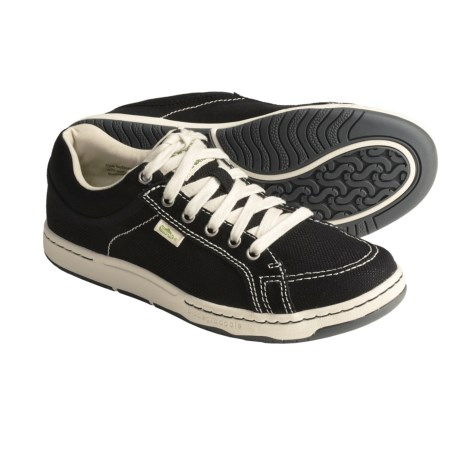 Simple D-Solve Sneakers - Organic Cotton-Hemp (For Men)