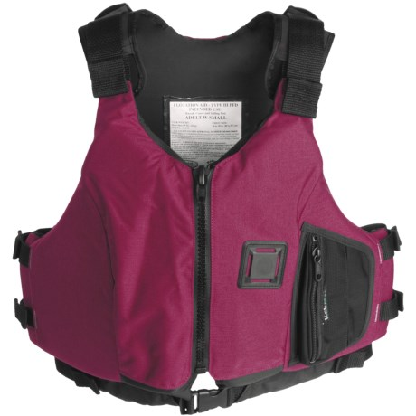 Kokatat MsFit PFD - USCG Approved (For Women)