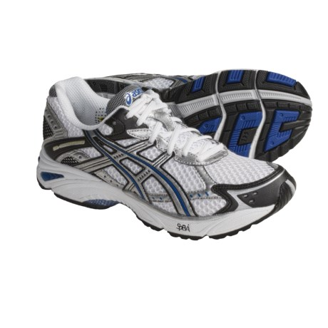 great arch support in a great shoe  review of asics asics
