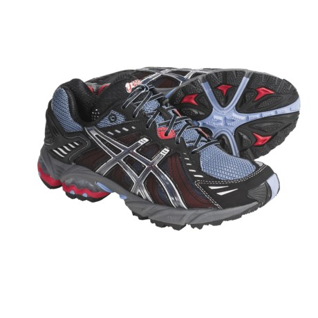 Asics GEL-Trail Sensor 4 Trail Running Shoes (For Women)
