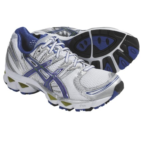 excellent for underpronation  review of asics asics gel