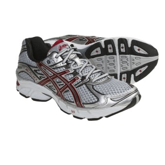 shoes help my plantar fasciitis. - Asics GEL-Pulse 2 Running Shoes