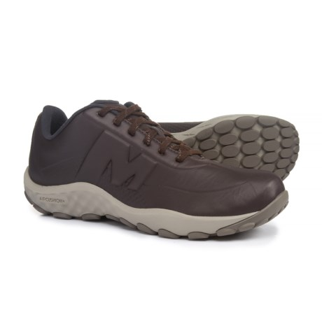 Merrell Sprint Lace AC+ Shoes - Leather (For Men)