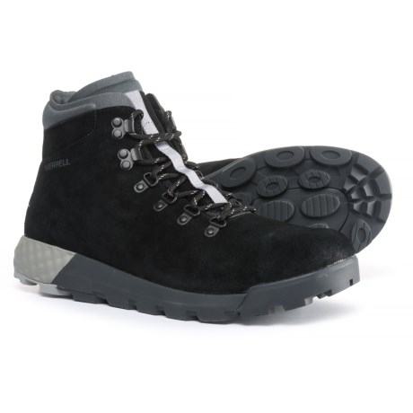 Merrell Wilderness AC+ Boots - Suede (For Men)