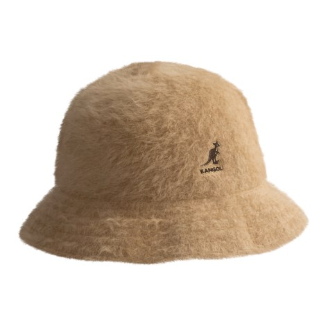 Kangol Furgora Bucket Hat (For Women)