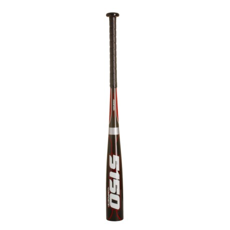 Rawlings 5150 Composite Baseball Bat - Senior League, -5 Drop
