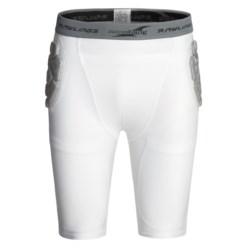 Rawlings Zoombang Compression Padded Girdle Shorts (For Men)