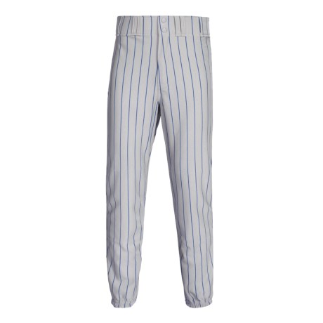 Rawlings Pro Weight Pinstripe Baseball Pants (For Men and Women)