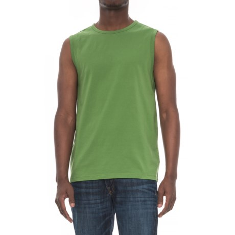 North River Muscle T-Shirt - Sleeveless (For Men)