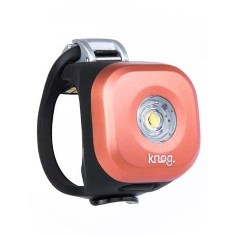 Knog Blinder Mini Dot Front Bike Light