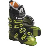 Black Diamond Equipment Factor AT Ski Boots (For Men and Women)